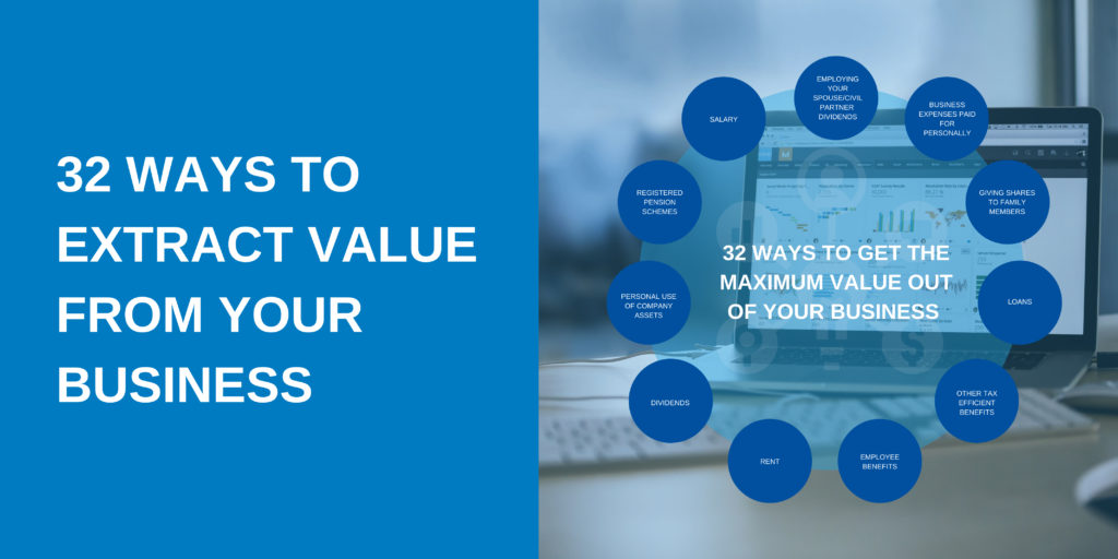 Get Maximum Value out of Your Business